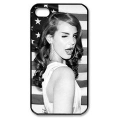 Lana Del Rey iphone Case! Yes!