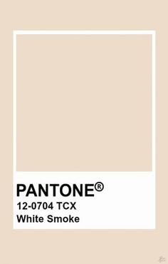 This color is tan in hue, light in value, and medium in chroma. This creates a very warm and inviting color. Beige Color Palette, Ecru Color, Colour Pallete, Colour Schemes, Off White Colour, Nude Color, Pantone Swatches, Color Swatches, Pantone Colour Palettes