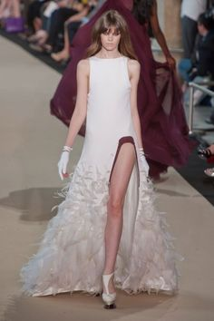 Défilé Stephane Rolland 2013