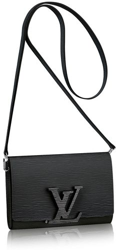 Louis Vuitton Louise Strap PM in Epi. I'm not usually a fan of LV but this I love