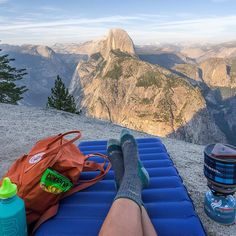 By Tiffany Nguyen a seriously skilled travel photographer (and dentist?!): my favorite thing to do after a long day of adventuring  | my friends at @eatbarnana are giving away a year supply of trail snacks this week! head over to their page for all the details on how you can enter  #wonder #wanderlust
