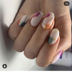 Neutral Nails, Nude Nails, Spring Nails, Summer Nails, Beauty Care, Beauty Hacks, Nail Games, Prom Nails, Stylish Nails