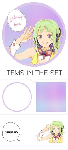 """""""Icon thing?"""" by galaxybun on Polyvore featuring art"""
