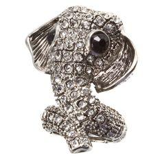 Elephant + Ring = Perfection