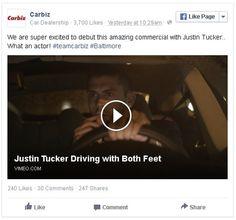 Ravens kicker Justin Tucker parodies McConaughey in commercial - WBFF Fox Baltimore - Top Stories