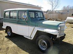 US $5,000.00 Used in eBay Motors, Cars & Trucks, Willys