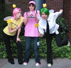 20 Girls Dressed As TV Cartoon Characters   SMOSH