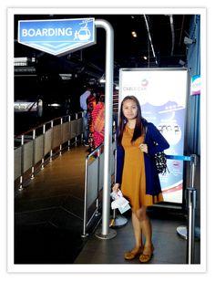 SGcc1 Car Experience, Singapore Travel, Universal Studios