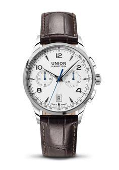Union Glashütte SA. D008.427.16.017.00