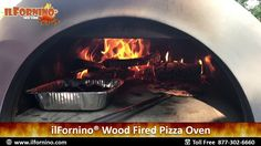 A quick and easy way to make your pizza in your wood fired pizza oven. Start with fresh ingredients. Let all ingredients reach room temperature especially the cheese. Also another quick tip make sure the cheese is dry and not wet. You can use a cheese cloth to pat dry the cheese. Put your pizza in your ilFornino Wood Fired Pizza Oven. The pizza will cook fast so make sure you keep on turning it. If you get a little char that is normal.