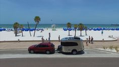 Enter for a chance to win an Airstream Basecamp or a 4-night gulf coasting vacation! @VSPC #LiveAmplified