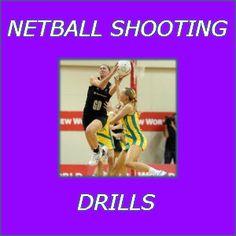 Top Netball Shooting Drills!