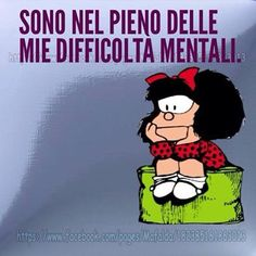 Mafalda and more… Charlie Brown Peanuts, Emoticon, Cool Words, Funny Quotes, Amazing, Style, Wedding, Phrases In Italian, Sleep