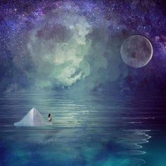 Dreaming the night away Ali Jardine