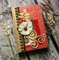 Notebook by Maria Lillepruun