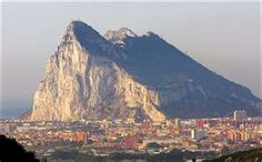 Rock of Gibraltar, My husband and I were married in Gibraltar. We plan to go back for our 25th wedding  anniversary.