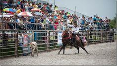 Descubre por qué no puedes perderte la segunda Feria Santa Mónica de Coclé http://www.inmigrantesenpanama.com/2016/08/24/feria-santa-monica-cocle/