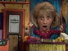 OH MY GOSH!! THIS IS THE SHOW IVE BEEN TRYING TO FIGURE OUT! I nearly thought it was a dream!  Weinerville | 30 Things From The '90s You've Probably Forgotten About