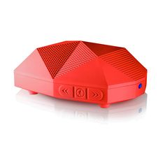 Turtle Shell - Wireless Bluetooth Speaker by Outdoor Technology