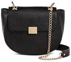dv Women's dv Chain Strap Shoulder Handbag - $24.99