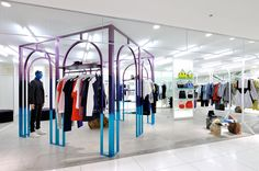 opening ceremony store - Google Search
