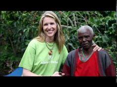 Judit Mascó y el Comercio Justo   belleza solidaria