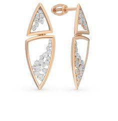 Girls Jewelry, High Jewelry, Luxury Jewelry, Fashion Earrings, Women's Earrings, Fashion Jewelry, 18k Gold Jewelry, Jewelery, Art Deco Jewelry