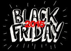 Black Friday 2015 - Sconti e Promozioni di Makeup e Abbigliamento