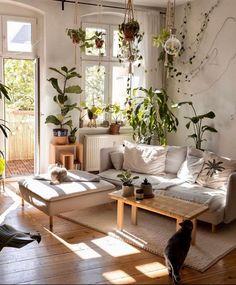Home / Twitter Living Room Decor, Living Spaces, Bedroom Decor, Wall Decor, Style Deco, Scandinavian Home, Living Room Inspiration, Inspiration Design, Design Ideas