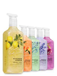 Fresh Picks Creamy Luxe Hand Soap, - Bath And Body Works Bath N Body Works, Body Wash, Bath And Body, Black Cherry Merlot, Best Fragrances, Soap Dispensers, Smell Good, Gelato, It Works