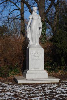 Denkmal der Königin Luise von Preussen