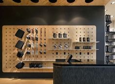 Retail Design Small Store Ideas For Clothing Stores Picture