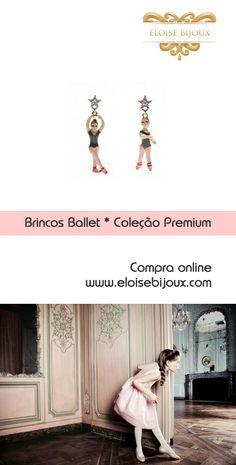 #brincos #ballet