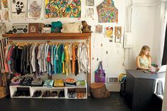 Cairo (Capitol Hill)  Seattle Magazine | Shopping/Fashion and Style | Clothing: New Boutiques and Vintage