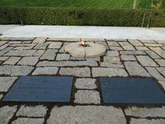JFK Memorial, Virginia