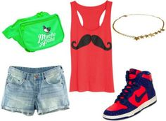 Outdoor Music Festivals: What to Wear and How to Prepare - College Fashion