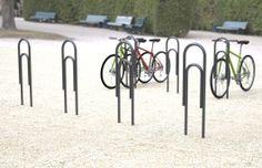 KLIPS cykelpollare - Vestre