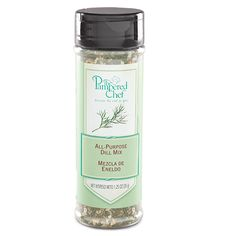 All-Purpose Dill Mix - The Pampered Chef®