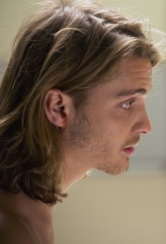 Hot Vampire James was back on True Blood this week, and we felt really good about that.