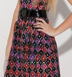 Швейные Pattern ВС платье от Анжелы Кейн