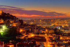 in Lisboa, PT. If you are looking for a place that is quiet - Yet just a step away from all the sights of Lisbon including Tram 28 ... A place that will make you feel as cozy as you do at home - Yet with all those differences that make travelling so fun ... A pl...