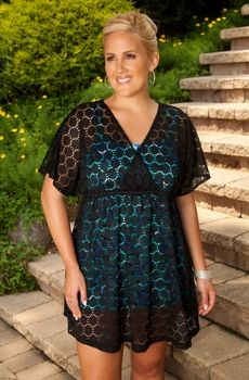 1000+ images about Plus Size Beach Wear on Pinterest ...