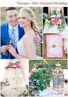 A Vintage Chic Vineyard Wedding Shoot featured by Snappening Vineyard Wedding, Wedding Shoot, Soft Colors, Spring Wedding, Color Palettes, Pennsylvania, Special Day, Wedding Colors, Wedding Planning