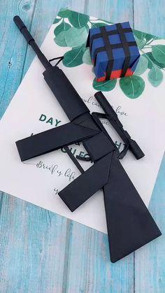 Diy Crafts Hacks, Diy Crafts For Gifts, Diy Home Crafts, Diy Arts And Crafts, Creative Crafts, Foam Crafts, Paper Crafts Origami, Paper Crafts For Kids, Paper Crafting