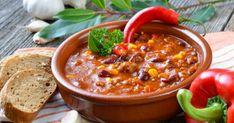 Bográcsba vele! Pikáns chilis bab, aminek lehetetlen ellenállni | Femcafe