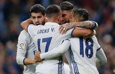 تحديد موعد لقاء ريال مدريد Vs ريال بيتيس