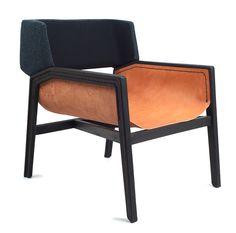 dante armchair by paul roco at AMD2013