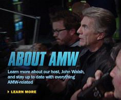 AMW | America's Most Wanted with John Walsh