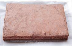 Amandine - DesertdeCasa.ro - Maria Popa 20 Min, Butcher Block Cutting Board, Desserts, Home, Deserts, Dessert, Postres, Food Deserts
