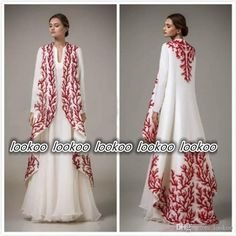 Turkish Long Dresses